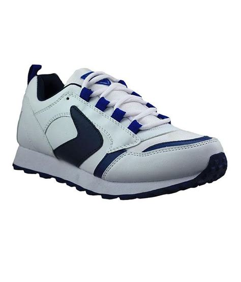 www sports shoes buy sparx white blue sport shoes for snapdeal
