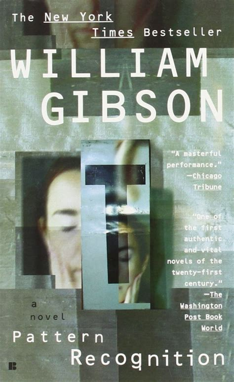 pattern recognition by william gibson pdf william gibson megapost lapolladesertora