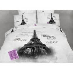 Parisian Duvet Cover Passport Paris Dorm Duvet Cover Set Home Apparel