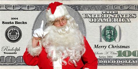 santa for sale is his lap a luxury