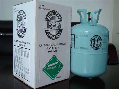 Usa R410a Freon Dupont Suva refrigerant gas r134a refrigerant gas china refrigerant
