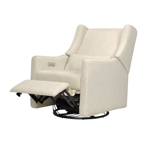 electric recliner reviews kiwi electric glider recliner reviews allmodern