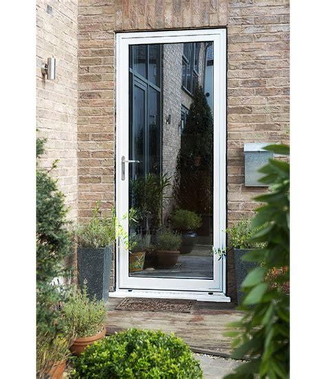 glazed front doors aluminium glazed front doors