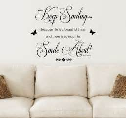Wall Stickers Art inspirational wall art stickers