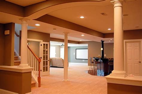 average cost of basement remodel finishing a basement essential remodel prep steps