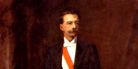 Eduardo López de Romaña | Historia del Perú Juan Manuel Lopez