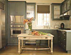 Grey Green Kitchen Cabinets Grey Kitchens Simple Home Decoration