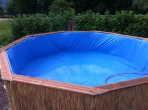 How To Build A Pool In Your Backyard This Diy Pallet Swimming Pool Is For Any Backyard