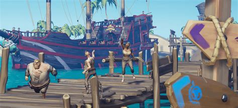 rowboat sea of thieves sea of thieves should really get an island economy and