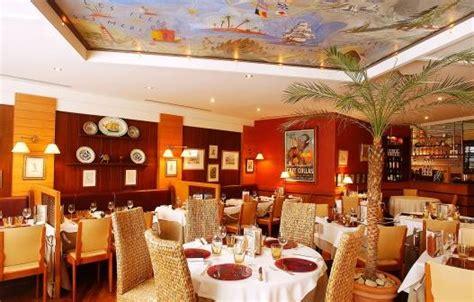 restaurant comptoir des voyages la rochelle 17000