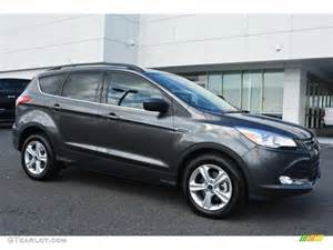 what color is magnetic 2016 magnetic metallic ford escape se 107011287