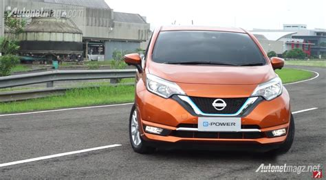 nissan indonesia nissan note e power indonesia autonetmagz review