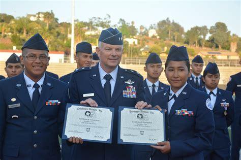 Air Commando Association Award Essay by Air Junior Rotc Students Honored The San Diego Union Tribune