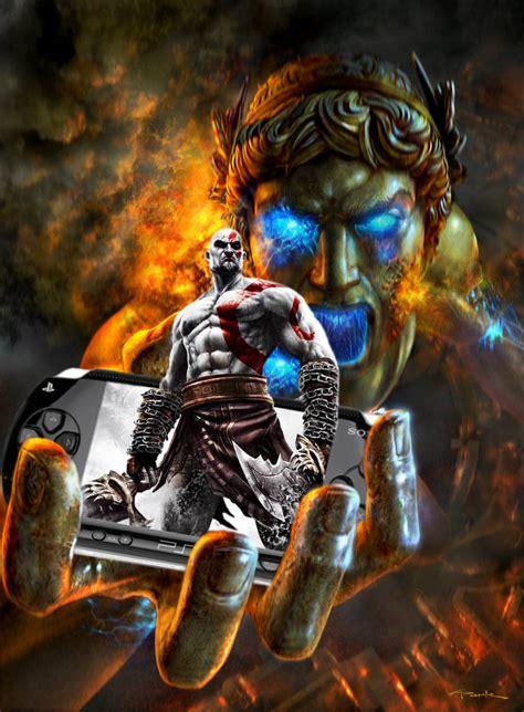 link download film god of war working with photoshop god of war by drawer 95 on deviantart