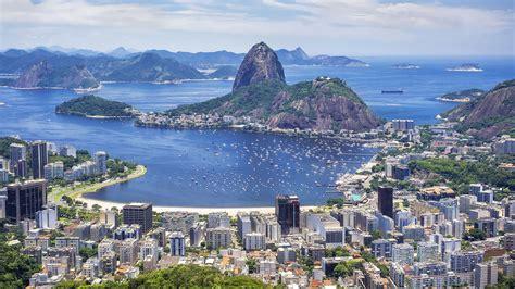 imagenes sorprendentes de brasil ranking de las 10 ciudades m 225 s importantes de brasil