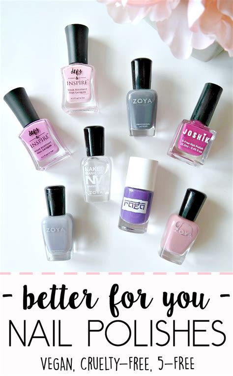 Nail Brands by The World S Safest Nail Brands That Aren T Of