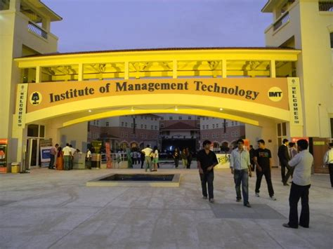 Mba In Facility Management In Dubai by Imt Dubai