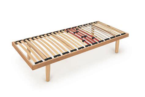 reti per letto singolo rete a doghe per letto singolo modello lavanda