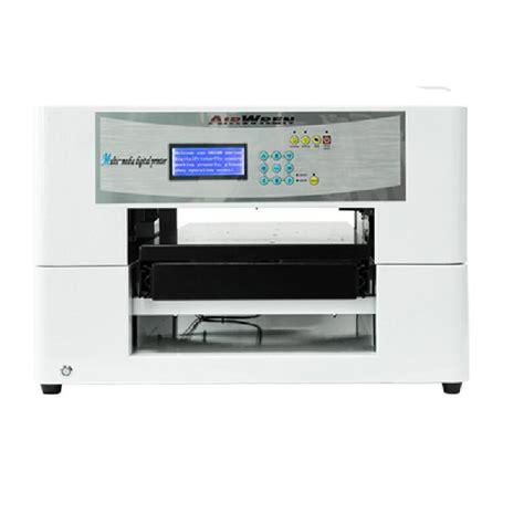 Printer Name Tag economical name tag printing machine solvent flatbed