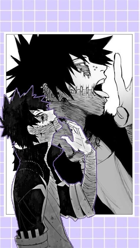 dabi wallpaper tumblr anime aesthetic anime cute
