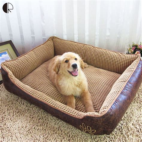 Online Get Cheap Dog Leather Sofa Aliexpress Com