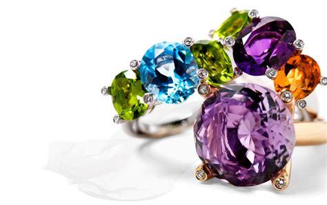 jewelry gems colored gems on your wedding day arabia weddings