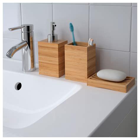 ikea bathroom sets dragan toothbrush holder bamboo ikea