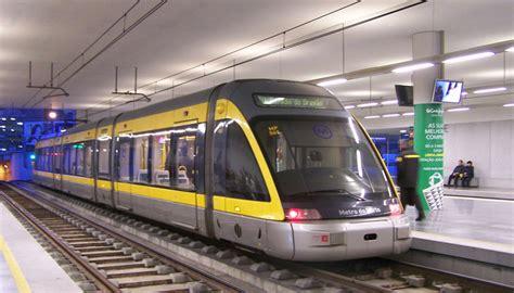 metro porto portogallo como usar o metro do porto portugal