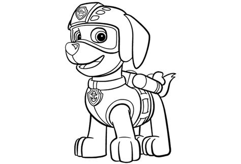 coloring pages nick jr characters patrol party pinterest clipart panda free clipart images