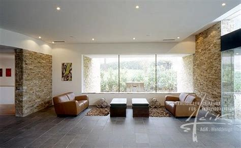 steinwände wohnzimmer bilder ablaufrinne dusche befliesbar wohnzimmer einrichten 30 qm