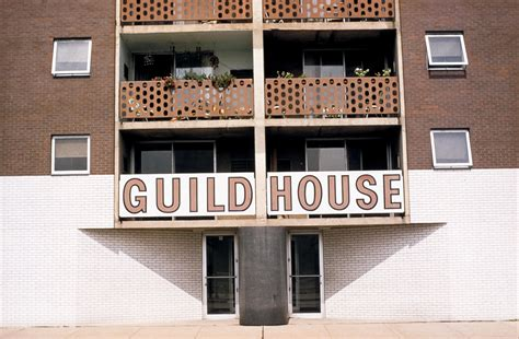 guild house distortion delusion and dystopia in architecture construction literary magazine