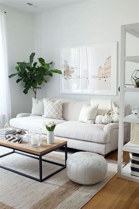 Organize A Studio Apartment by Salon Scandinave