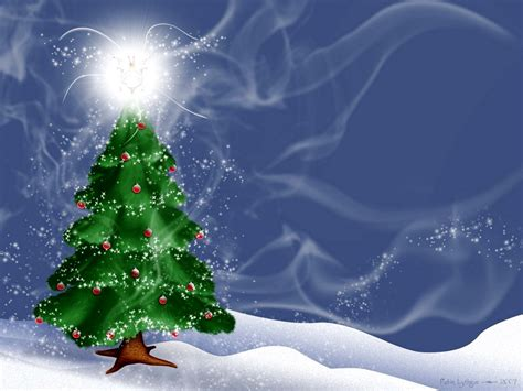 animated christmas tree wallpaper 40 tree wallpapers for 2015