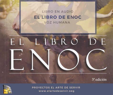 libro el general en su dscargar gratis el libro de enoc en audio y en pdf