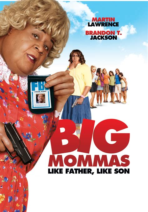 big momma house uk poster for big momma s house 3
