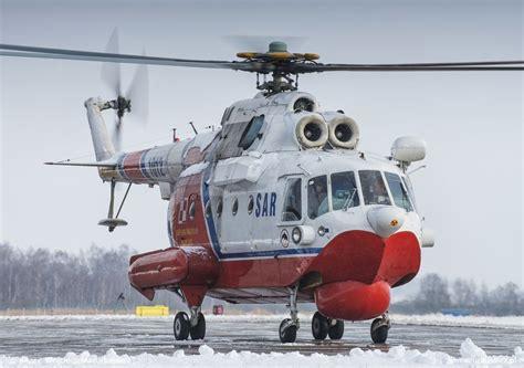 Sar I The Aviationist 187 Mil Mi 14