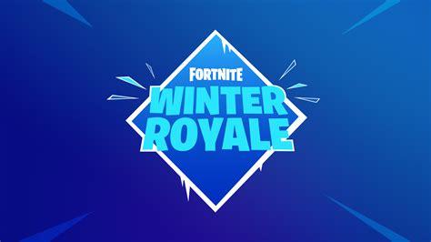 fortnite winter royale  day  standings