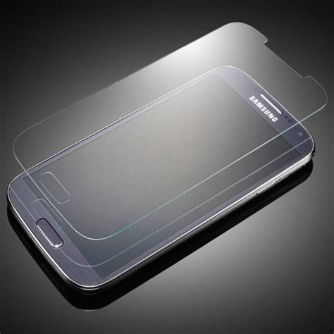 Tempered Glass Galaxy S4 olixar tempered glass screen protector for samsung galaxy s4