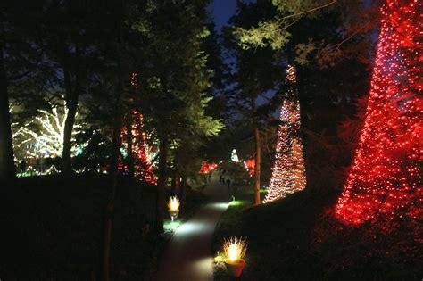 christmas gardens garden housecalls