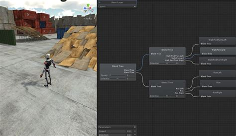 unity tutorial walking mecanim unity 4 tutorial step by step from the video
