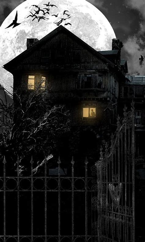 haunted house live wallpaper haunted house live wallpaper android apps on google play