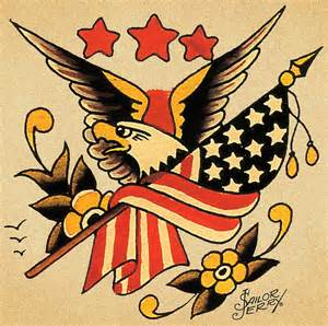 Traditional Traditional Tattoos The All American Gentleman