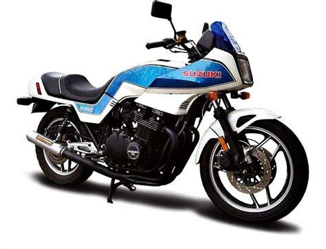 1983 Suzuki Gs1100e 1983 Suzuki Gs1100es My Wishlist