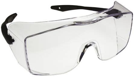 Goggle Gear Clr 3m A F Lns Gg501sgaf Pe Each 175118 3040 3m ox3000 coverspec safety glasses anti mist clear 3m
