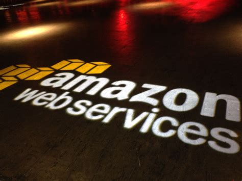aws    techcrunch