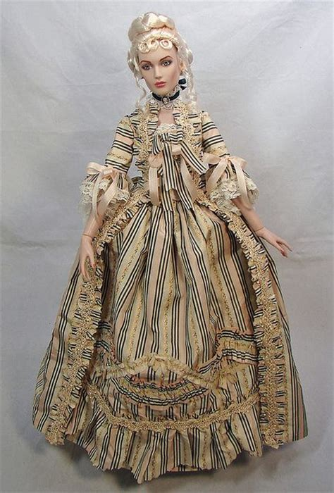 fashion doll 18th century 1831 best friends images on