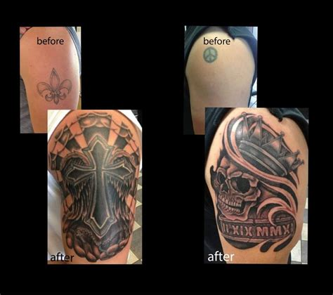 tattoos by dody s by dody piercing shop gonzales