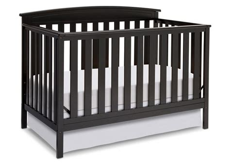 Bed Rails For Delta Crib Conversion by Gateway 4 In 1 Crib Delta Children S Products