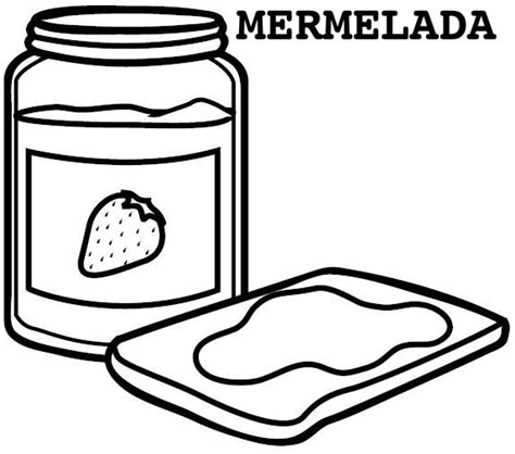 Strawberry Jam Free Coloring Pages Coloring Pages Jam Coloring Pages
