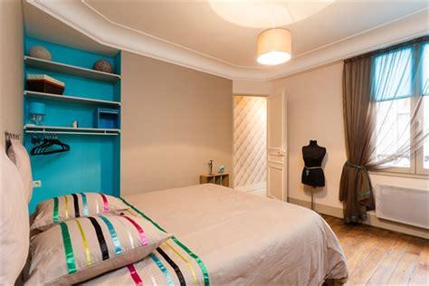 appartamenti parigi affitto vacanze delta appartamento di due stanze per 4 persone nel
